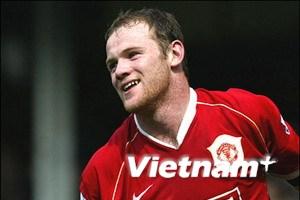 Rooney đồng ý gia hạn hợp đồng với Man United