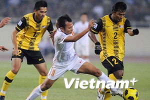 Thua chung cuộc, Việt Nam trở thành cựu vương