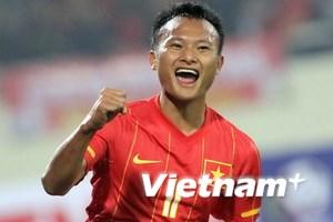 """Đội hình dự kiến của Việt Nam cho trận """"sinh tử"""""""