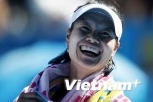 Hạ Wozniacki, Li Na khiến cả thế giới phải ngả mũ