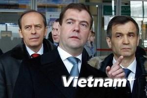 Lãnh đạo Nga đã và sẽ vẫn đi thăm quần đảo Kuril