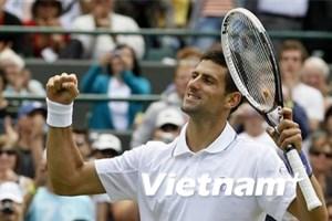Djokovic chính thức soán ngôi số một của Nadal