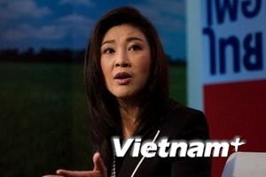 Tân Thủ tướng Thái bác tin kiêm Bộ Quốc phòng