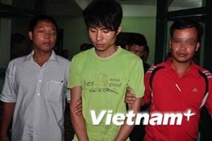Hung thủ vụ giết người tại tiệm vàng đã nhận tội