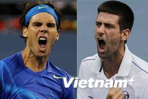 Djokovic trước cơ hội lập kỳ tích đánh bại Nadal