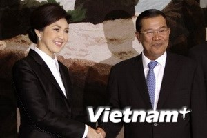 CPC-Thái Lan giải quyết tranh chấp trong hòa bình