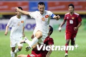Thua tan nát, U23 VN trắng tay rời SEA Games 26