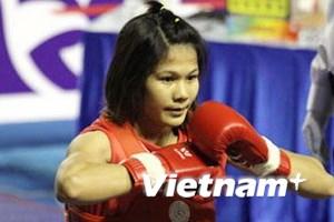 Việt Nam kết thúc ngày thi đấu áp chót với 96 HCV