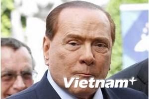 Berlusconi bác bỏ cáo buộc tổ chức tiệc trác táng