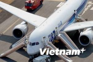 Boeing đau đầu vì hàng loạt sự cố với Dreamliner