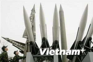 Triều Tiên muốn được công nhận có vũ khí hạt nhân