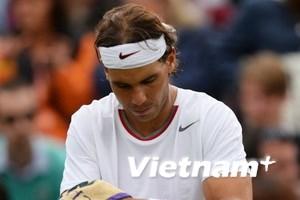 Nadal nói gì sau thất bại cay đắng nhất sự nghiệp?