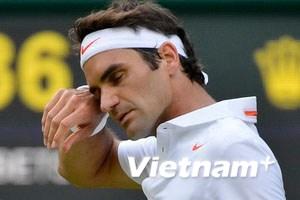 """Federer nói gì sau thất bại ở """"Ngày thứ Tư đen tối""""?"""