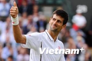 """Djokovic """"đại chiến"""" Del Potro ở bán kết Wimbledon"""
