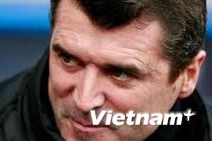 Keane chỉ trích Sir Alex