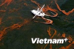 Kiện BP vụ dầu tràn