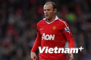 Wayne Rooney ra đi vì M.U không chịu tăng lương?