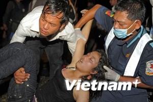Campuchia lập Ủy ban quốc gia điều tra thảm họa