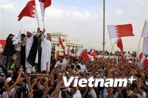 Quốc vương Bahrain ban bố tình trạng khẩn cấp