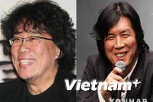 Đạo diễn Hàn làm trưởng ban giám khảo Cannes