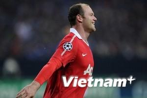 Wayne Rooney còn chơi hay hơn cả mùa giải trước!