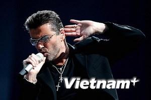 George Michael sẽ tái xuất với tour diễn châu Âu