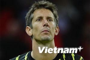 Van der Sar: Trận chiến cuối cùng và kỷ niệm buồn