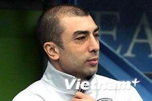 """Villas-Boas đã chọn Di Matteo làm """"cánh tay phải"""""""