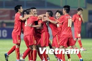Trận U23 Indonesia-Việt Nam thu hút quan tâm lớn