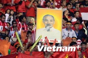 """""""Đoàn Thể thao Việt Nam khẳng định vị thế tốp đầu"""""""