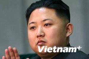 Mỹ bác tin nhà lãnh đạo Kim Jong-Un bị mưu sát