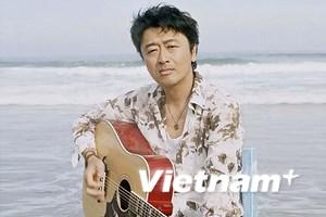 """Nhạc sĩ Keisuke tự bạch về ca khúc """"Sóng thần"""""""
