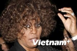Lý do Whitney chết