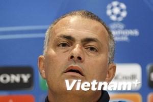 Mourinho sẽ làm tất cả để Real lọt vào chung kết