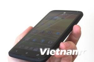 HTC sẽ trình làng smartphone cao cấp M7 ở CES 2013