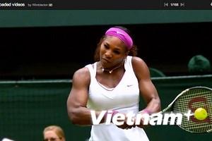Wimbledon lên YouTube