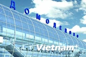 Một hành khách Vietnam Airlines bị thương vì vụ nổ