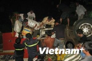 """Mổ """"hộp đen"""" tìm nguyên nhân tai nạn ở Đắk Lắk"""