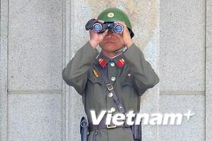 Nguyên tắc của Triều Tiên