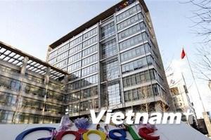 """Hãng Google """"thay đổi chiến thuật"""" tại Trung Quốc"""