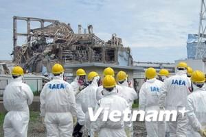 TEPCO tiết lộ video họp nội bộ qua cầu truyền hình