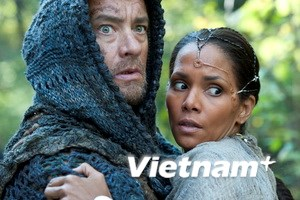 Cloud Atlas mở màn mùa phim Oscar tại Việt Nam