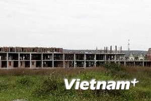 Đấu giá đất Hà Nội