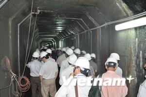 Quốc hội kiểm tra khắc phục sự cố vụ Sông Tranh 2