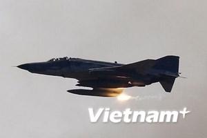 Nghi vấn mới vụ máy bay Thổ Nhĩ Kỳ bị Syria bắn rơi