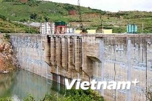 Quảng Nam: Lại xảy ra động đất tại Sông Tranh 2