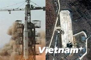 """""""Triều Tiên để lại quá ít dấu vết về vụ thử hạt nhân"""""""