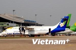 """""""Có người Việt tử nạn trong vụ máy bay Lào lao sông"""""""