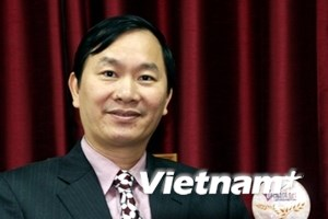 Tổng biên tập báo VietNamNet chính thức thôi việc