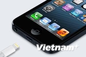 Nano-sim khiến giới kinh doanh dừng nhập iPhone 5